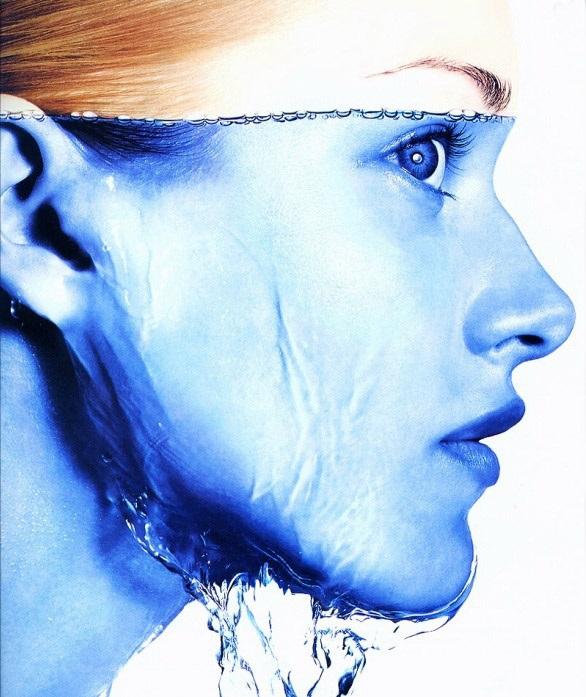 хидратация на лицето