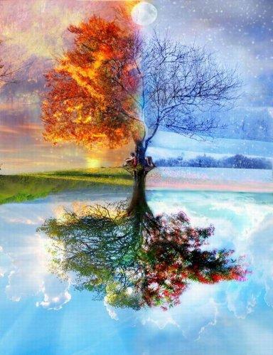 сезоните на живота