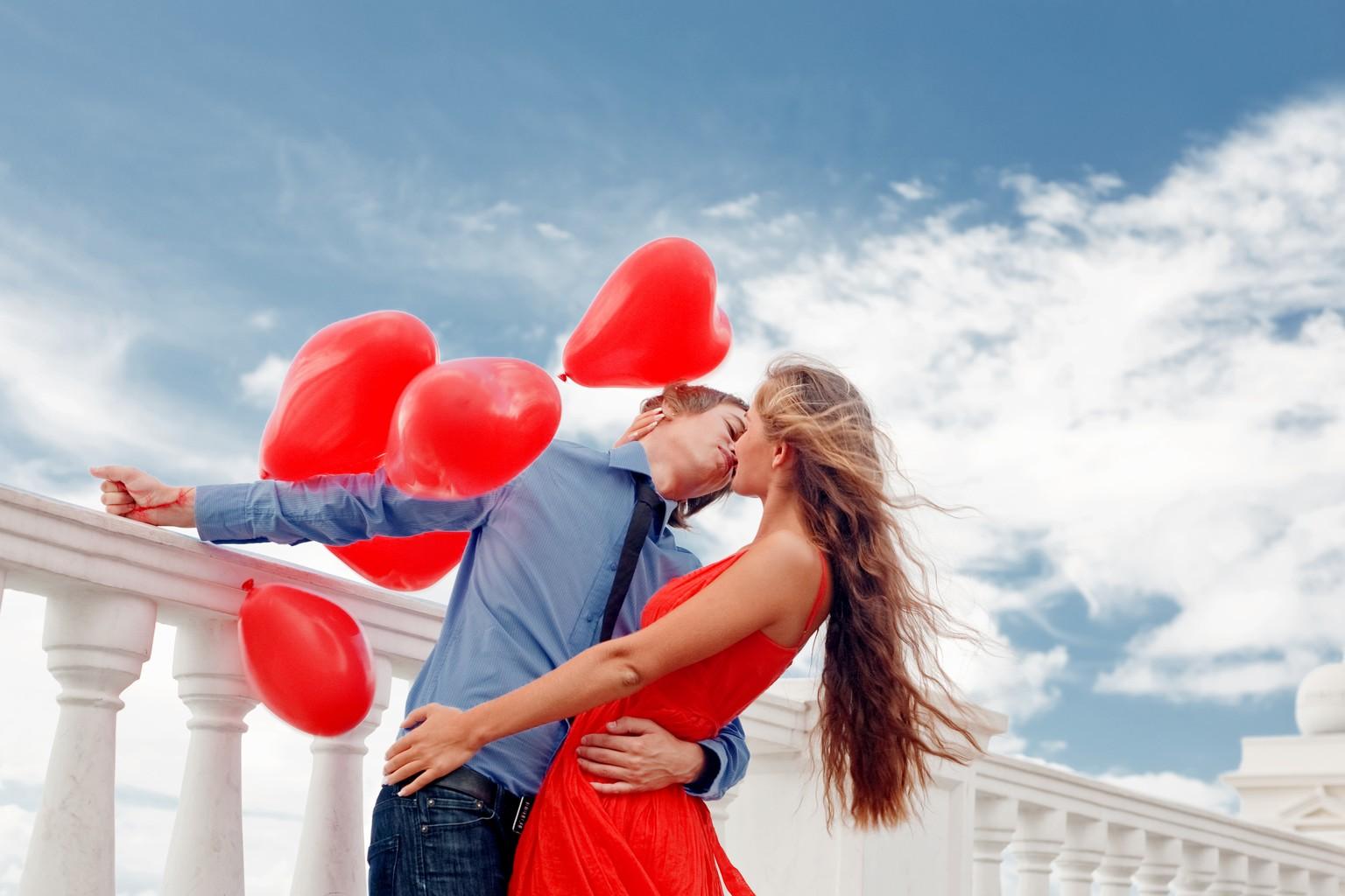 страстта във връзката