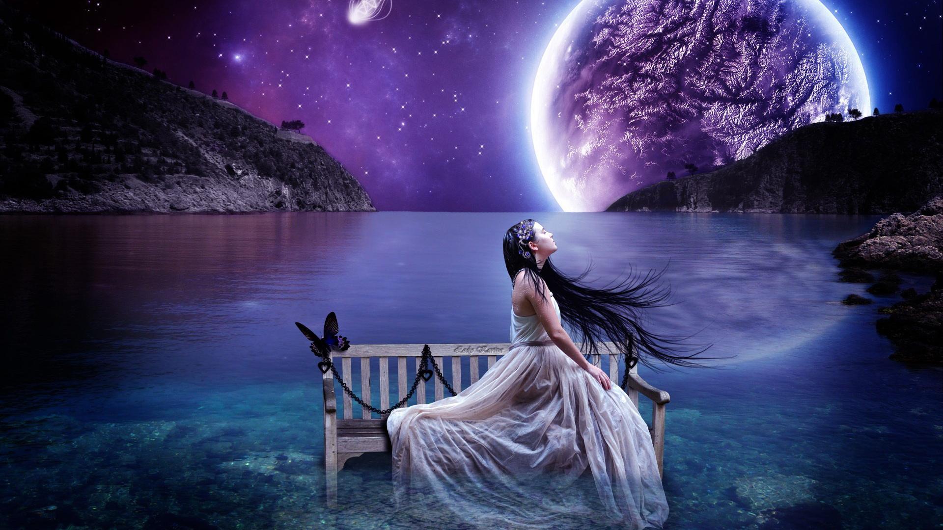 тайнствените сънища