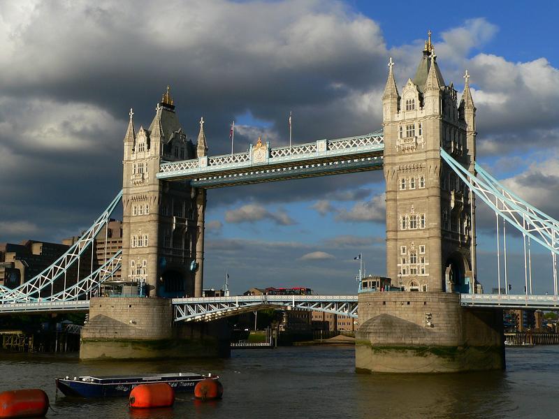 мостът на лондон