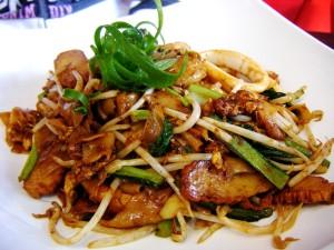 Азиятска храна