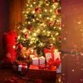 Коледна магия у дома