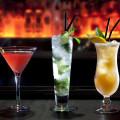 освежаващи коктейли