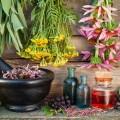 хомеопатя