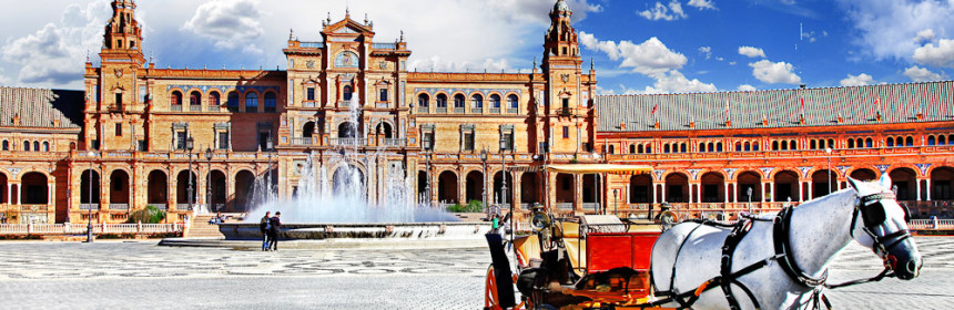 екскурзия до Севиля