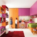 Избор на цветове за детска стая , изхвърляне на мебели