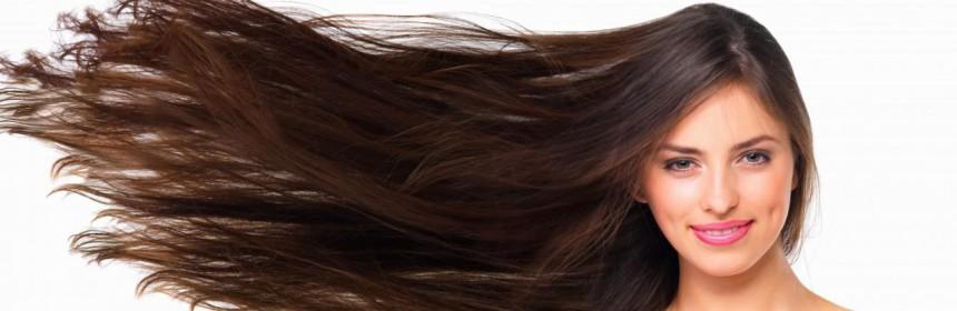 коса, пърхот