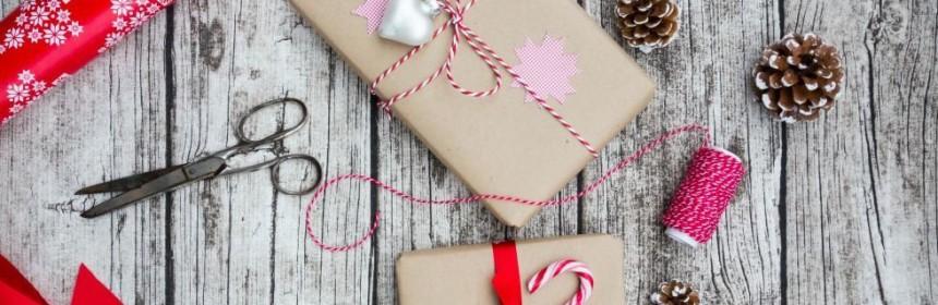 10 Съвети за аранжиране по Коледа