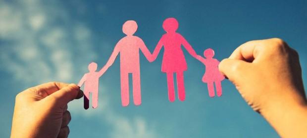 Как да живее в хармония със семейството си
