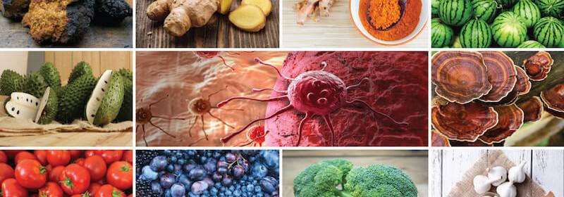 Храни срещу рака