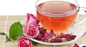 домашен чай