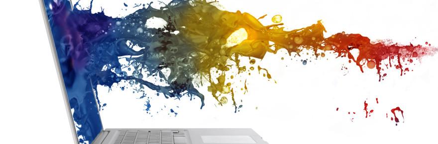 Чрез уеб дизайн към успешна реклама