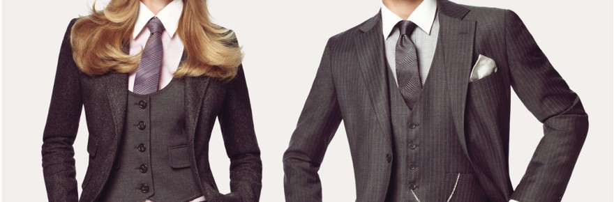 кои са офис дрес код модите тенденции