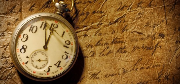 История и развитиетчасовниците