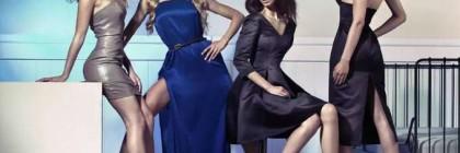 3 стилни рокли за Нова година
