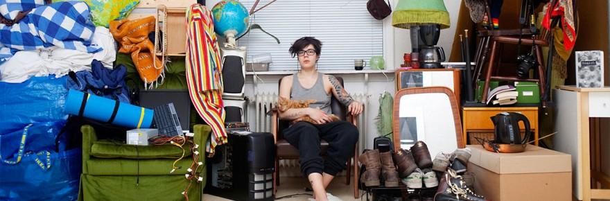 Как и къде да изхвърлите старите си мебели – съветите на фън шуй