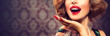 5 трика, които да те направят изкусителка на 8-ми март