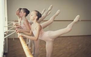 детски балет