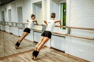 балет в домашни условия