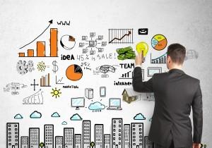 marketing, бизнес план