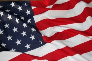 Колко звезди има на националния флаг на Съединените щати