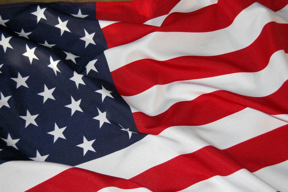 """Резултат с изображение за """"За първи път е издигнат американския флаг."""""""""""