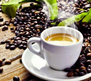 ползи от кафето