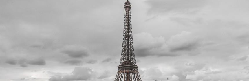 Айфеловата кула в Париж
