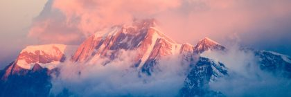 Катерене по планини, Изкачване на планински върхове