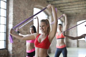 леки упражнения срещу обездвижване