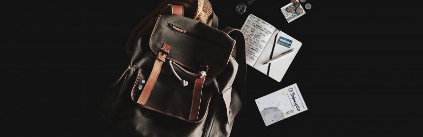 Как да носите ценности по време на пътуване