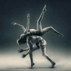 упражнения за гръбначните мускули