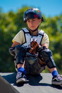 идеалният спорт за детето