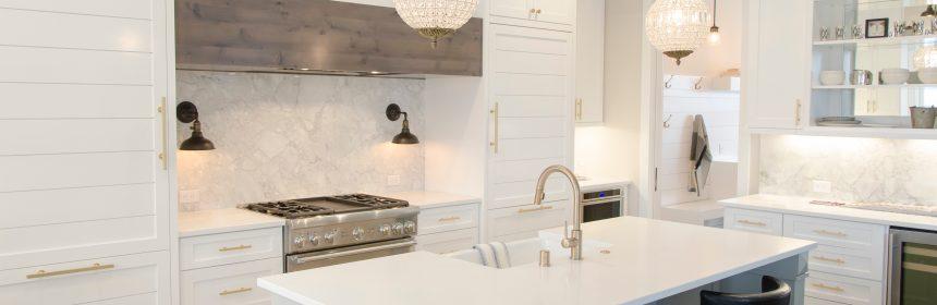 Кухня класически стил – съвети на чистачи.com за проектиране