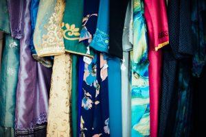 Официални рокли от crep
