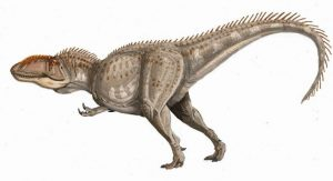 "гигантозаврите ""Giganotosaurus"" гигантския южен гущер"