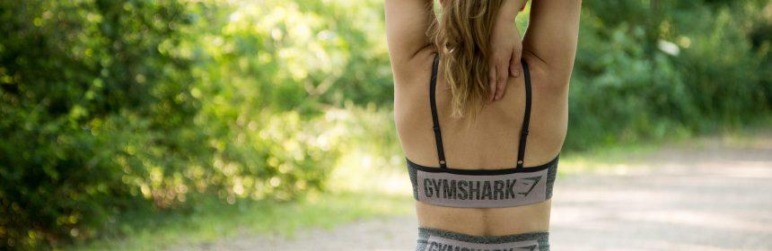 Упражнения за мускулите на шията