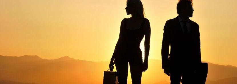 Съвременният брак,микс от заплата и любов