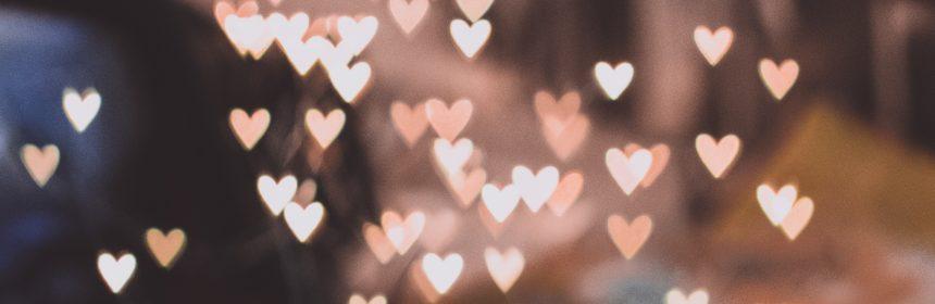 Любов като мълния