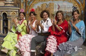 карнавали Севиля