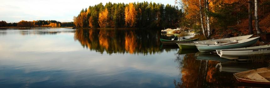 най-голямото езеро на планетата