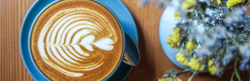 кафе за Добро утро