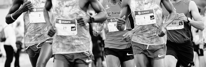 най-бързият човек в света