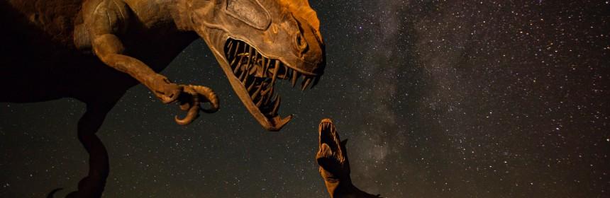 Най-хищните динозаври