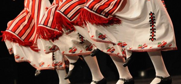 българското хоро