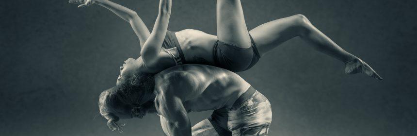 Стягане на гръбначните мускули