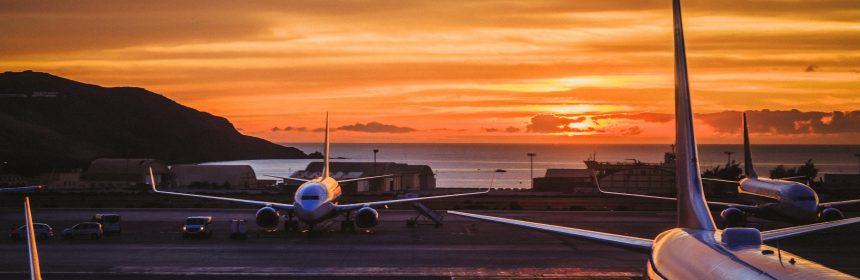 най-големи летища по света