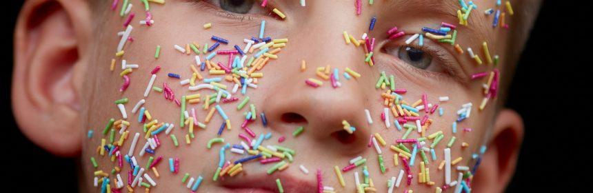 Какв влия захарта на кожата ни