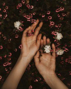 Масаж за ръце